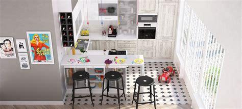 cuisine design petit espace bucătăria mea xxs cu opțiuni ixina bucătării germane
