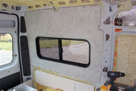 Motorhome Wall Panels - Listitdallas