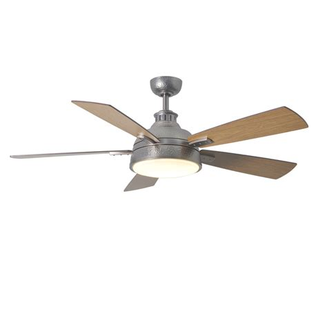 who makes allen roth ceiling fans shop allen roth kellerton 52 in burnished copper indoor