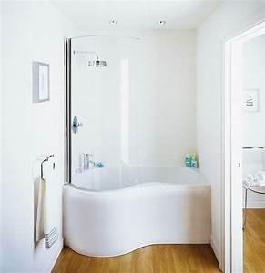 Mischbatterie Für Badewanne Mit Dusche : kleine und moderne badezimmer mit badewanne freshouse ~ Markanthonyermac.com Haus und Dekorationen