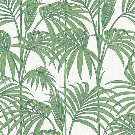 Graham & Brown Palm Green Honolulu Removable Wallpaper32
