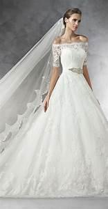pronovias 2016 bridal collection part 2 belle the magazine With pronovias wedding dresses 2016