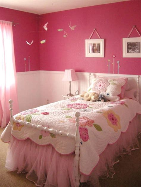 awesome pink girl bedroom ideas decorative bedroom