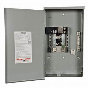 Outdoor Breaker Box  Amazon Com