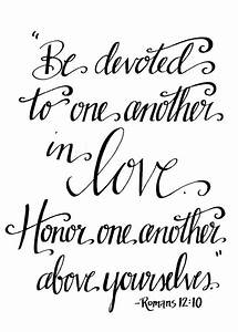 Pics For > Pray For One Another Quotes