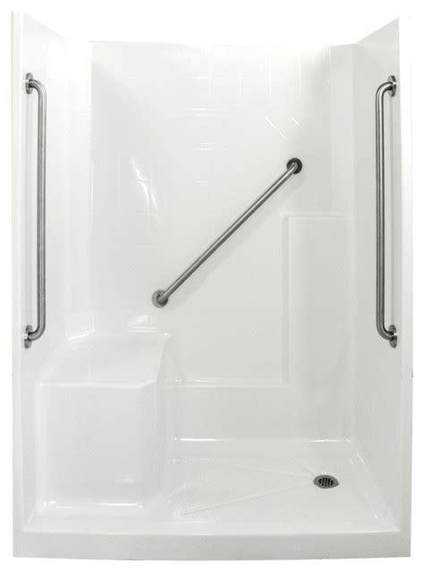 ella standard    threshold shower