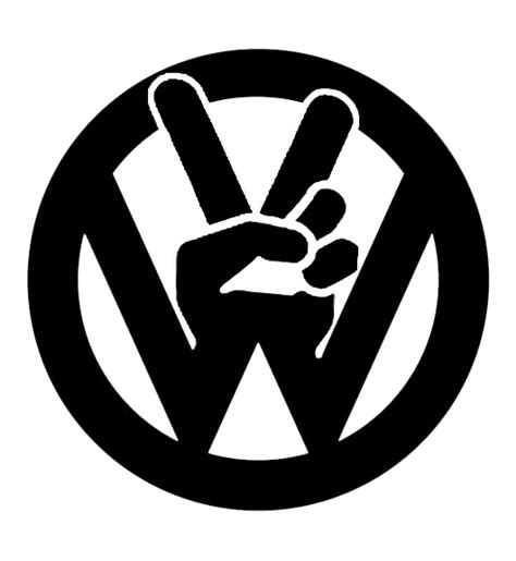 volkswagen logo vector vw stickers bluestorm signs understands that business
