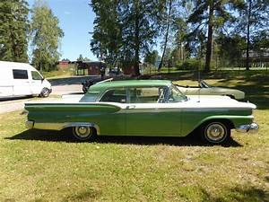 1959 Ford | Fairlane, Ford, Mustang