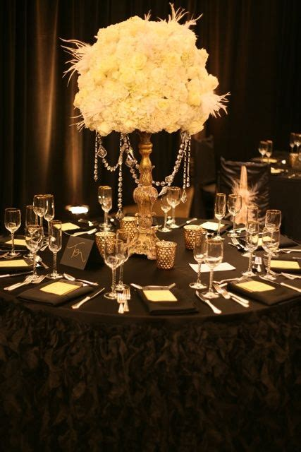 26 Glam Old Hollywood Wedding Ideas  Weddingomania
