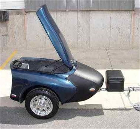 small pull cers 1000 images about small car and motorcycle trailers on pinterest cargo trailers sprinter van