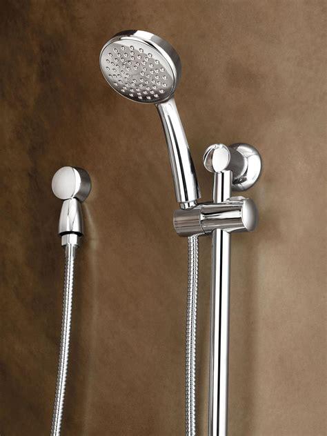 Shower Fixtures - choosing bathroom fixtures hgtv