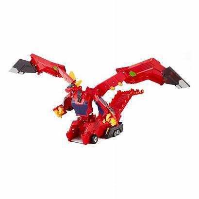 Mecard Turning Mega Dragon Mattel Toys Prize