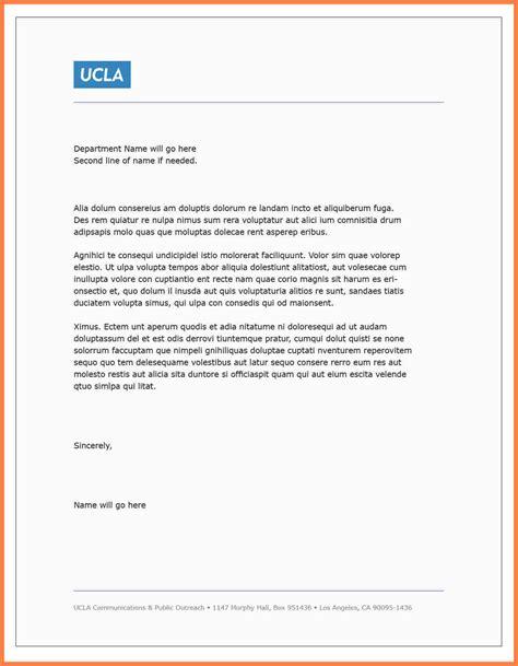 letterhead templates  word company letterhead