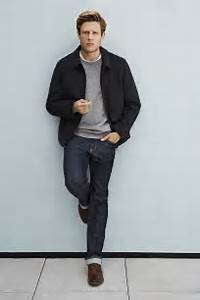 Happy Valley's James Norton unrecognisable for M&S' Style ...