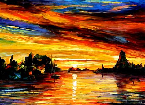 Water Paintings By Famous Artists Wwwpixsharkcom