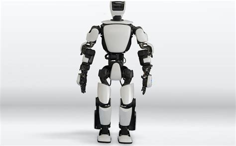Toyota Gets Back Into Humanoid Robots With New T-hr3