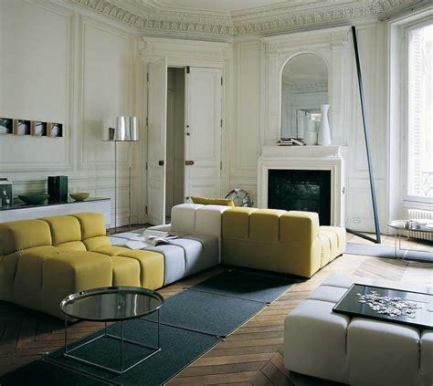 tufty time sofa b b italia wood furniture biz