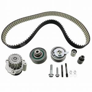 Timing Belt Kit With Water Pump 1 9 Tdi Sdi 50  66  81kw A3