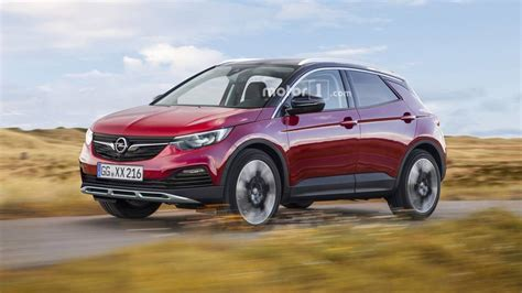 opel suv 2020 25 future trucks and suvs worth waiting for
