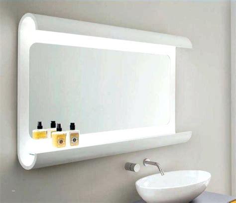 badspiegel mit ablage und beleuchtung badezimmerspiegel mit ablage aimschool org