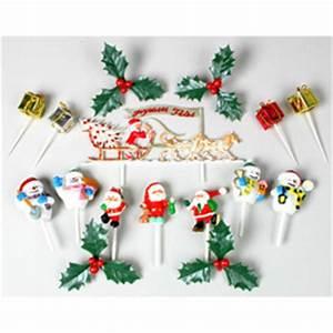 Decoration De Buche De Noel : decoration pour buche de noel decoration buche noel sur enperdresonlapin ~ Preciouscoupons.com Idées de Décoration
