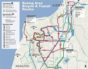 Going To Boeing Everett
