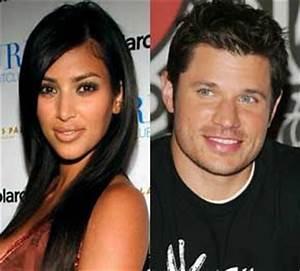 Kim Kardashian And Nick Lachey Image