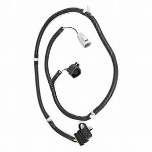 Trailer Towing Light Wiring Harness Kit For Jeep Wrangler
