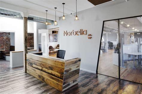 Inside Norbella?s Sleek Boston Office   Officelovin'