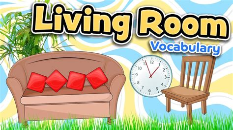 Living Room En Español Es by Living Room In