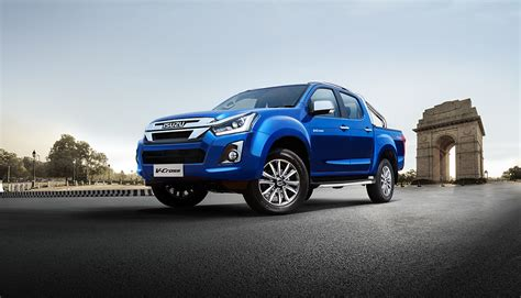 Isuzu D Max 4k Wallpapers by Official Website Of Isuzu D Max V Cross 4x4 India S