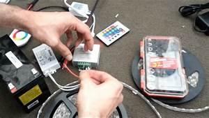 Led Strip  U0026 Rgb Controller Installation Guide Diy Help