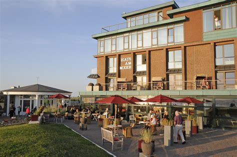 Hotel Haus Am Meer (norderney, Germany)  Hotel Reviews