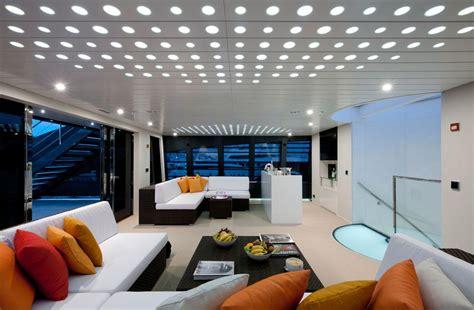 photo interieur yacht de luxe bateaux luxe 192 voir