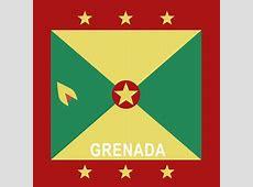 Grenada Flag Bandana 22x22 Inch WholesaleForEveryonecom