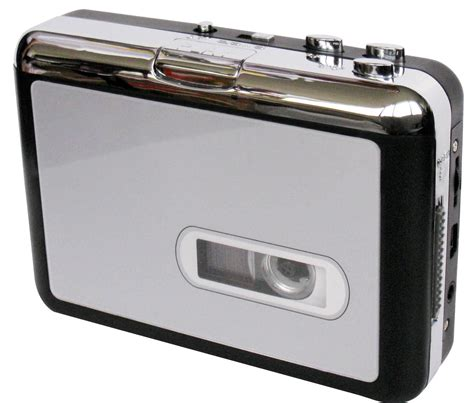 Cassette Converter by Usb Cassette To Mp3 Audio Converter Usb Cassette To Mp3