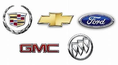 American Brands Cars Names Logos Popular Brand