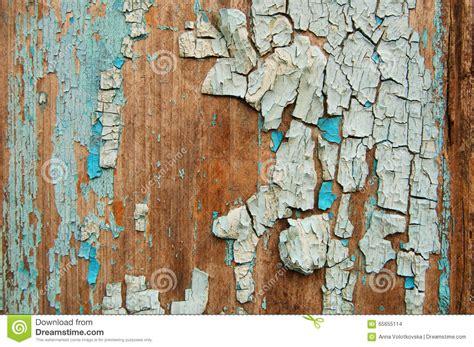 peinture sur planche de bois peinture criqu 233 e sur un mur en bois mur des planches en bois avec des traces de peinture photo