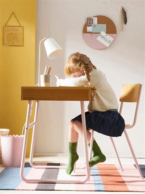 stuhl holz metall cyrillus schreibtisch stuhl holz und metall in natur rosa