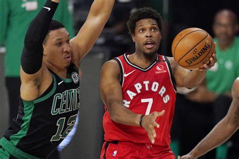 Boston Celtics vs. Toronto Raptors FREE LIVE STREAM (9/9 ...