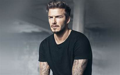 Beckham David Wallpapers Worth Cowok Bertato Couple