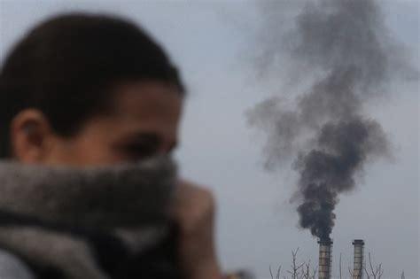 BIJELJINCI JEDVA DIŠU Alarmantno stanje kvaliteta vazduha ...