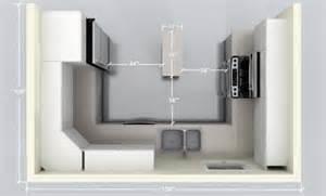 open kitchen islands common kitchen design mistakes islands