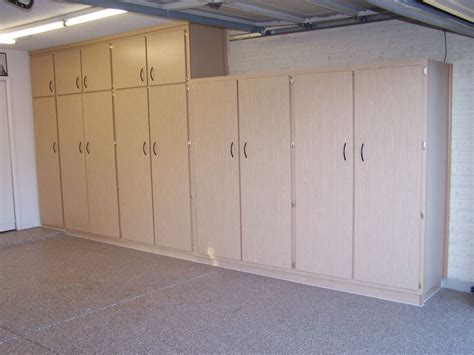 Garage Storage Cabinet Plans Or Ideas by Garage Storage Cabinets Plans Toys And Even Clothes In