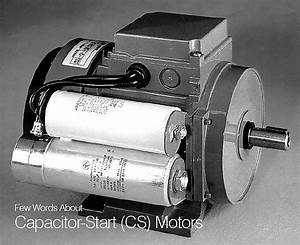 The Capacitor