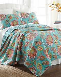 floral luxury quilt print quilts bedding bed bath