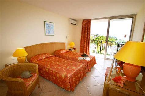 chambre guadeloupe hotel salako guadeloupe karibéa resort goiser