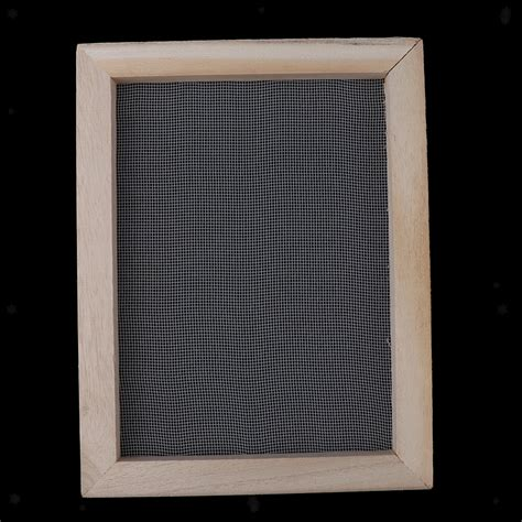 paper making molds papermaking moulds frame screen tool