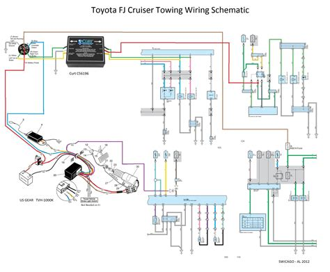 toyota tundra trailer wiring harness diagram free wiring