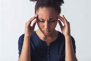 What Type Of Headache Do I Have   U2022 Harmony Chiropractic